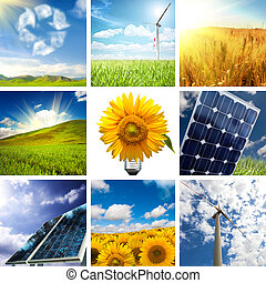 Nové energetické koláže