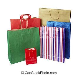 Obchod s nákupy