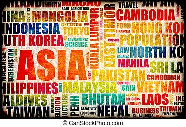 Obchod v Asii