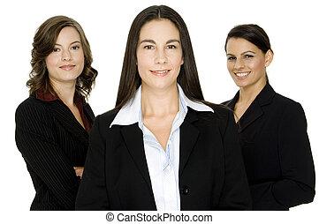 Obchodní ženy