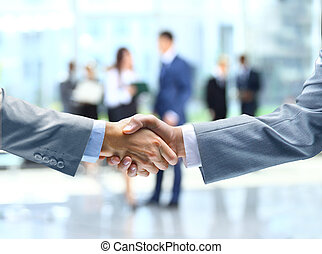Obchodní podání a obchodníci