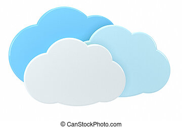 Oblak komplikuje