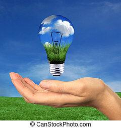 Obnovená energie je v dosahu