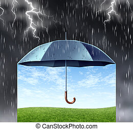 Ochrana pojišťovny