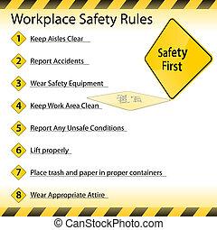 Ochrana zaměstnání