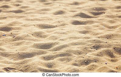 Písečné pláže