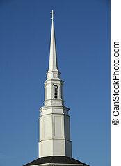 přivést do kostela kostelní vě