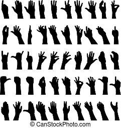 Padesát rukou