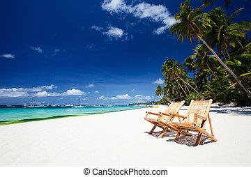 Perfektní dovolená