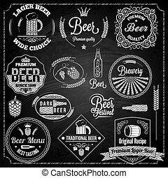 pivo, dát, tabule, základy