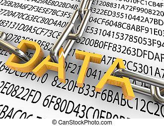Počet datové bezpečnosti