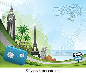 Poštovní přístupová karta