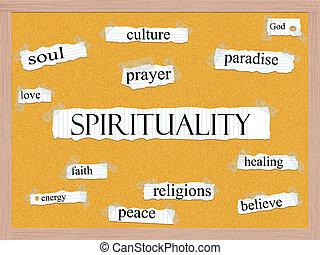 Pojem o duchovně korektivních slovech