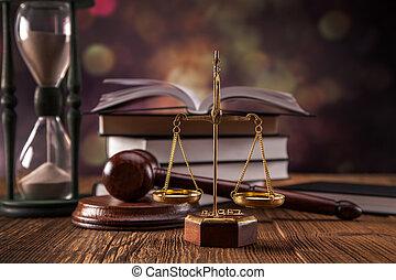 Pojem o zákonu