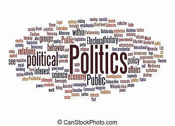 Politika je mrak