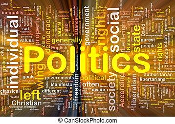 Politika, sociální povaha