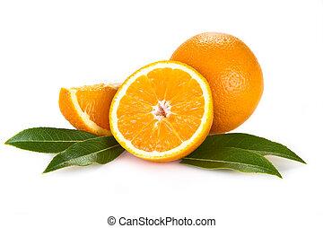 pomeranč, dary