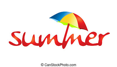 Prázdniny - léto a slunce