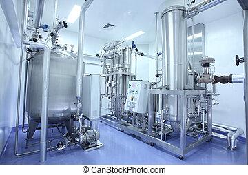 Průmyslové zařízení