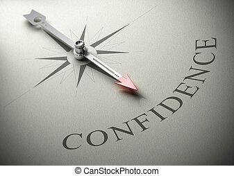 Psychologie, sebedůvěra