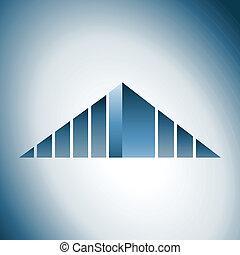 pyramida, architektura