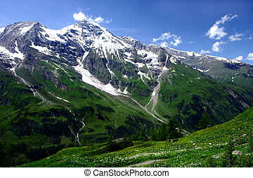 Rakouské hory