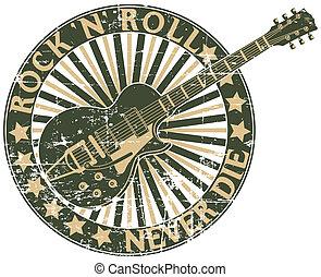 Rock and roll nikdy nezemře