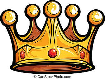 Royalty nebo králů, filmový vektor