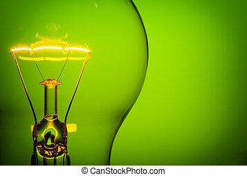 Ruční žárovka