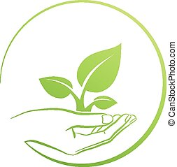 Ručník, logo