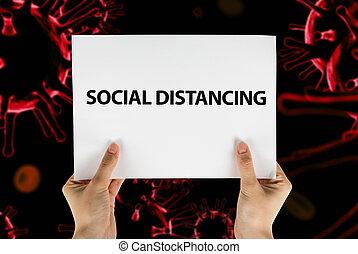 Ruka je stále v rozporu se sociálkou