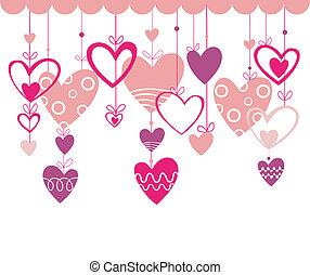 S pozdravem Valentýn