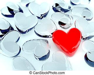 Sama srdce