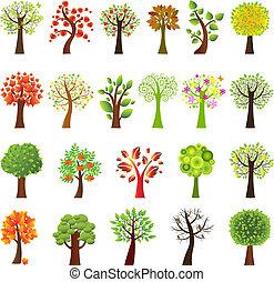 Sběr stromů