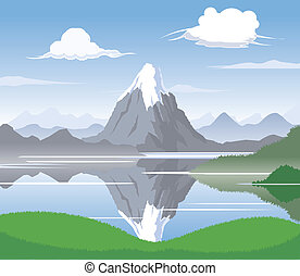 Scape Mountain