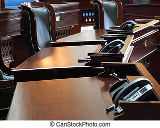 Schůzka s vládou