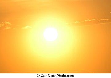 Sluneční síla