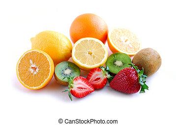 Směšné ovoce