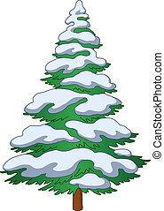 Sněhový kožený