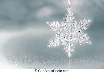 Sněhurka, sváteční svátek
