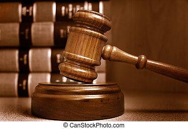 Soudci dali a zákon se skládá