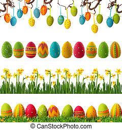 Spring Easterská kolekce