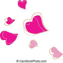 Srdeční tvar