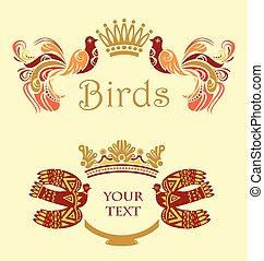 Srovnej se s ptáčky