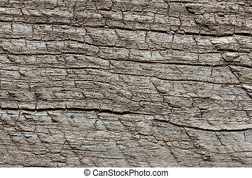 Starý dřevěný pozadí