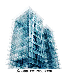 Stavební architektura