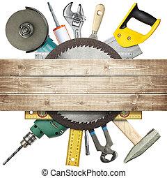 Stavební nástroje