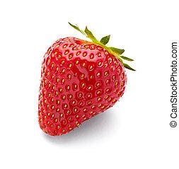 strava, jahoda, ovoce