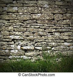 Suchá stěna