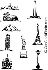 Světové památky